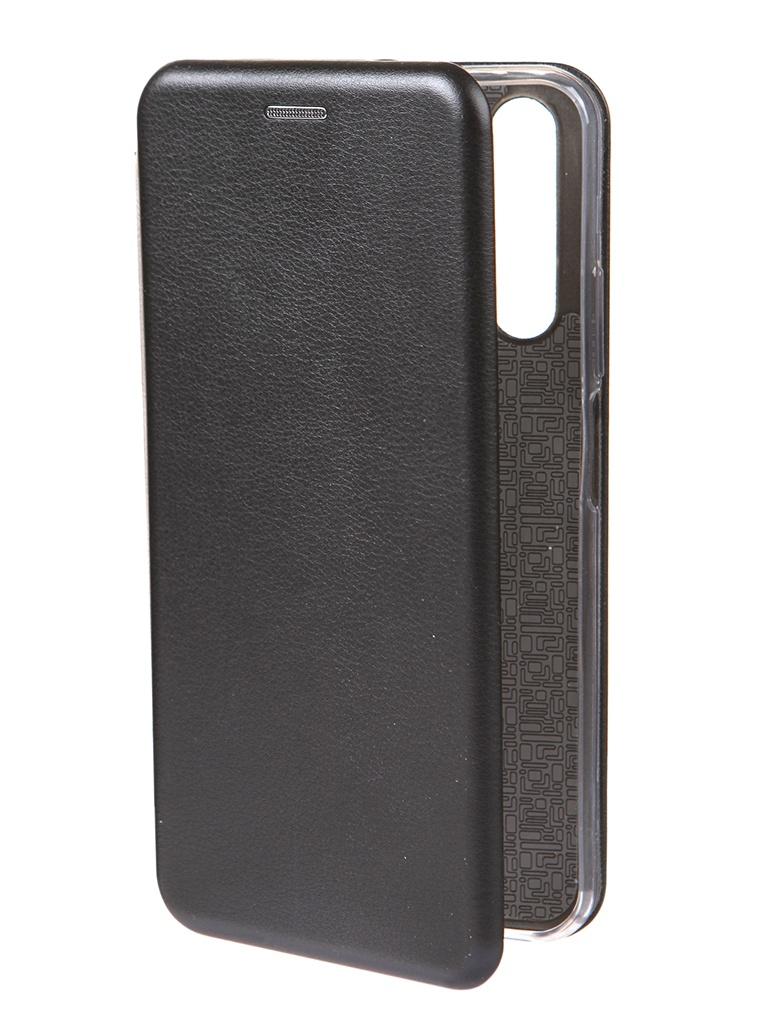 Чехол Innovation для Honor 20 Book Black 16565