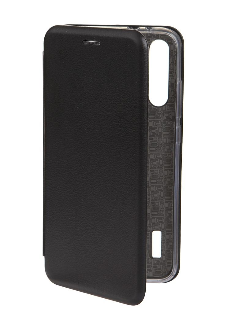 Чехол Innovation для Xiaomi Mi A3/Mi CC9e Book Black 16375
