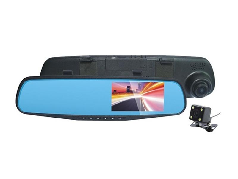 Видеорегистратор Sho-Me SFHD-700