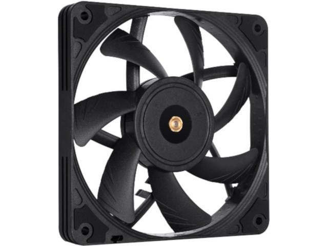 Вентилятор Noctua NF-A12x15 120x120x15mm PWM NF-A12X15-PWM-CH.BK.S