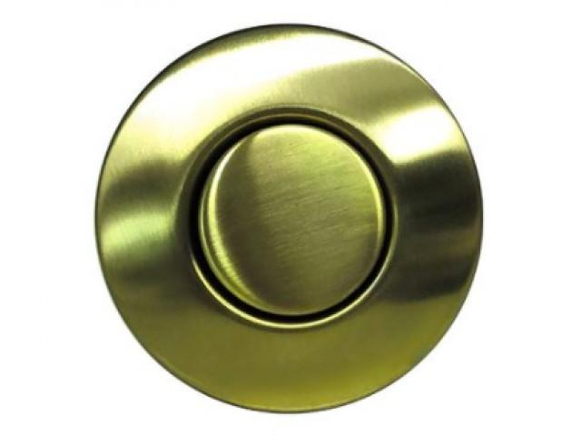 Пневматическая кнопка для измельчителя пищевых отходов Omoikiri SW-01-LG 4996042