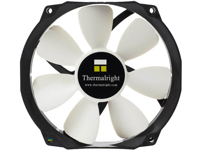 Вентилятор Thermalright TY-127 120x130mm 300-1300rpm