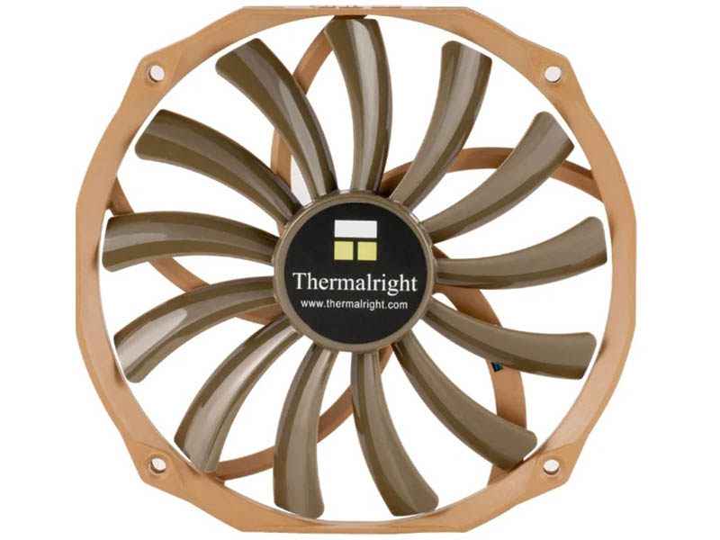 Вентилятор Thermalright TY-14013 140x150mm 700-1300rpm