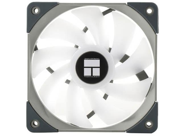 Вентилятор Thermalright TL-C12S 120x120x25mm