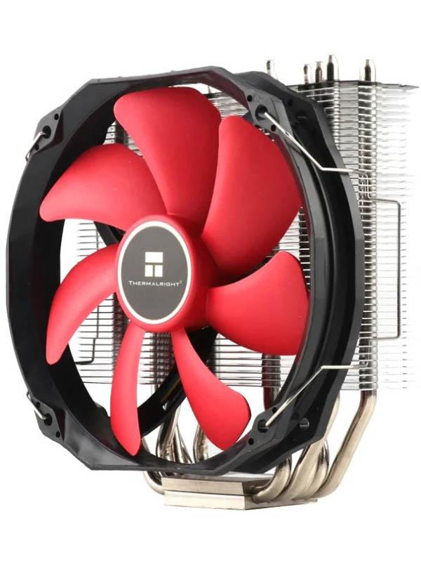 Кулер Thermalright TA140 (Intel LGA 775/115x/1366/2011/2011-3/2066// AMD AM4)
