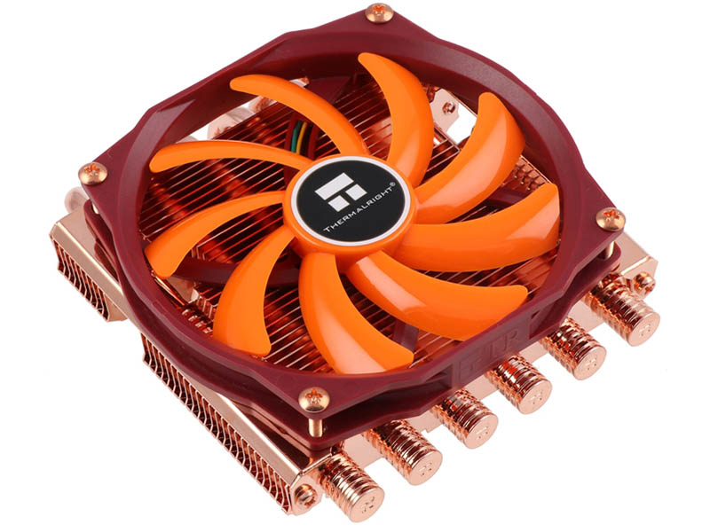 Кулер Thermalright AXP-100 Full Copper (Intel LGA 775/115x/1366/2011/2011-3/2066// AMD AM4) AXP-100-COPPER