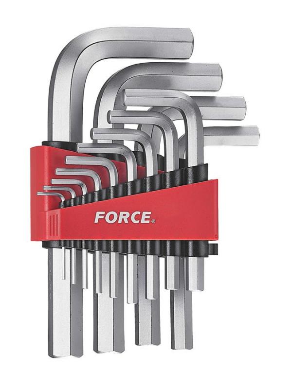 Набор ключей Force 5137S
