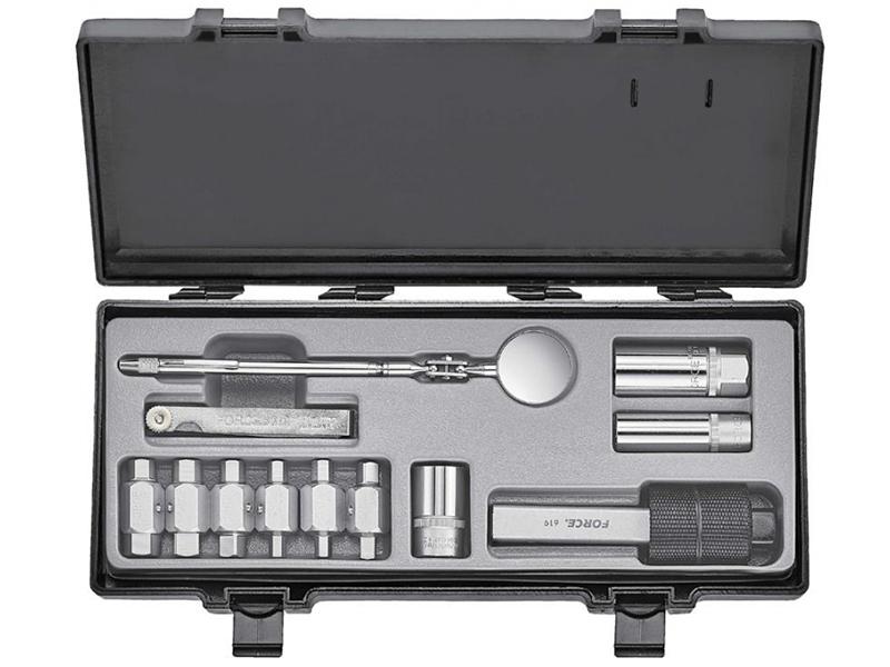 Инструмент Набор ключей Force 5122