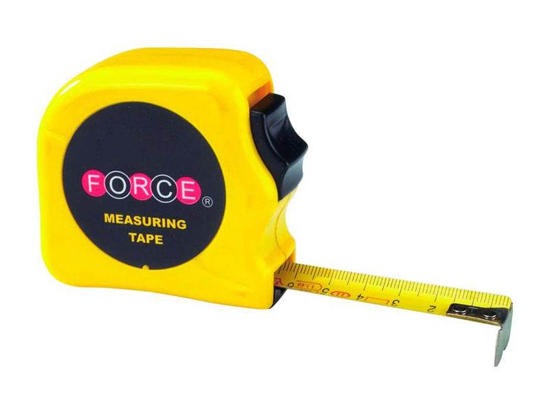 Рулетка Force 8m 5096P808