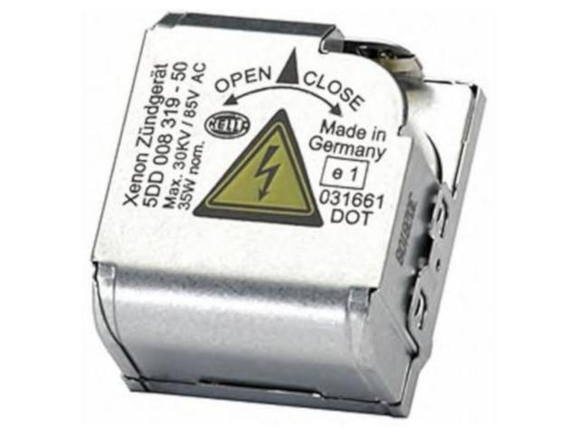 Электронный блок Hella для ксеноновой лампы D2 5DD 008 319-501