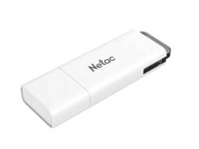 USB Flash Drive 16Gb - Netac U185 NT03U185N-016G-20WH
