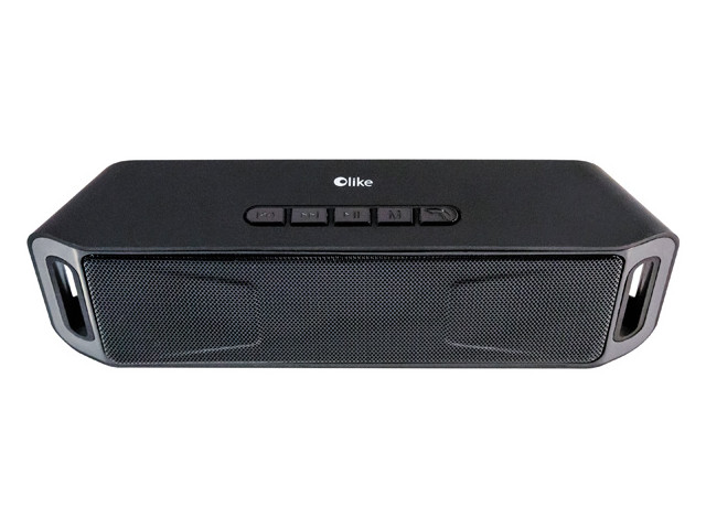 Колонка Olike Wireless Speaker Black