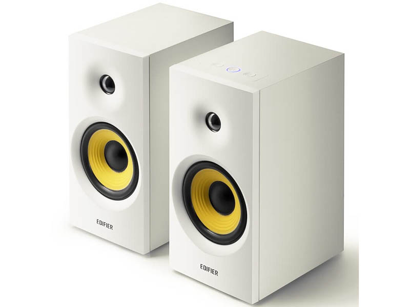 Колонка Edifier R1042BT White
