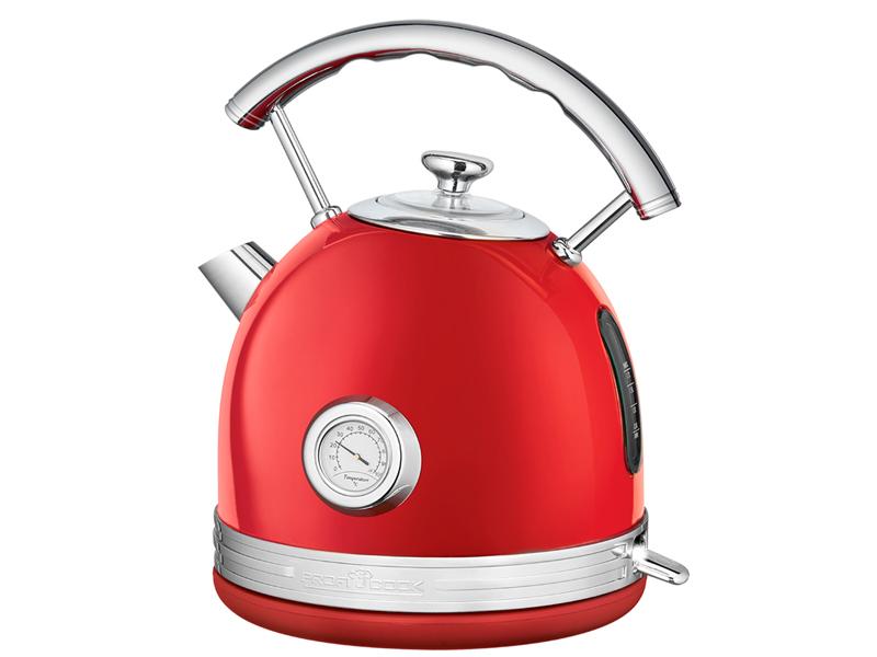 Чайник Profi Cook PC-WKS 1192 Red