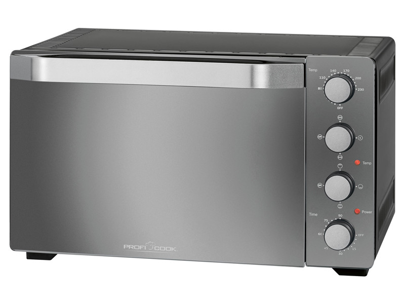 Мини печь Profi Cook PC-MBG 1185