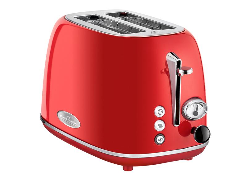 Тостер Profi Cook PC-TA 1193 Rot