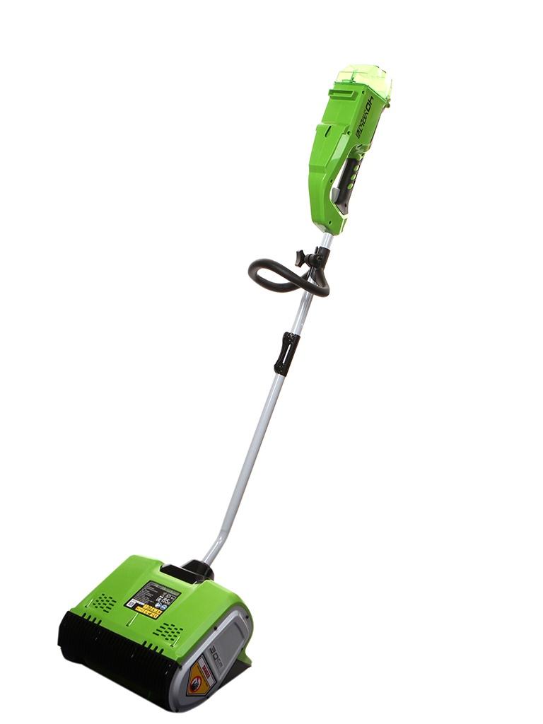 Снегоуборщик Greenworks G40SS30 2600807UF