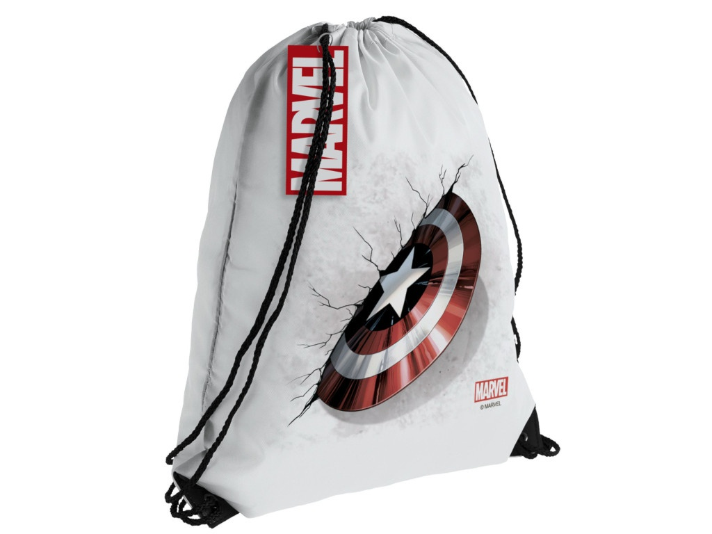Рюкзак Marvel Щит Капитана Америки 55518.60