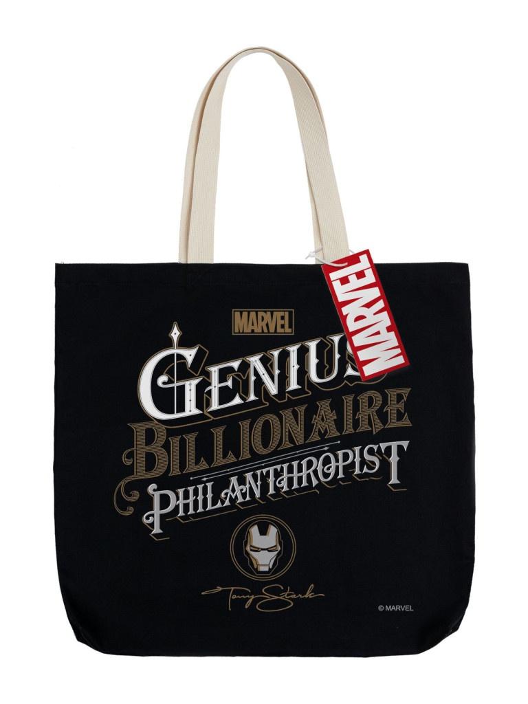 Сумка Marvel Tony Stark Genius 55594.30 сумка tony bellucci