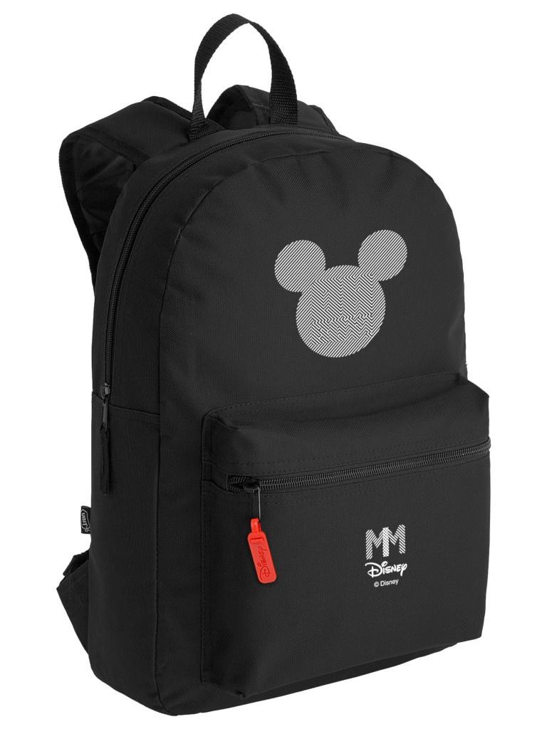 Рюкзак Disney Микки Маус Oh Boy Black 55530.31