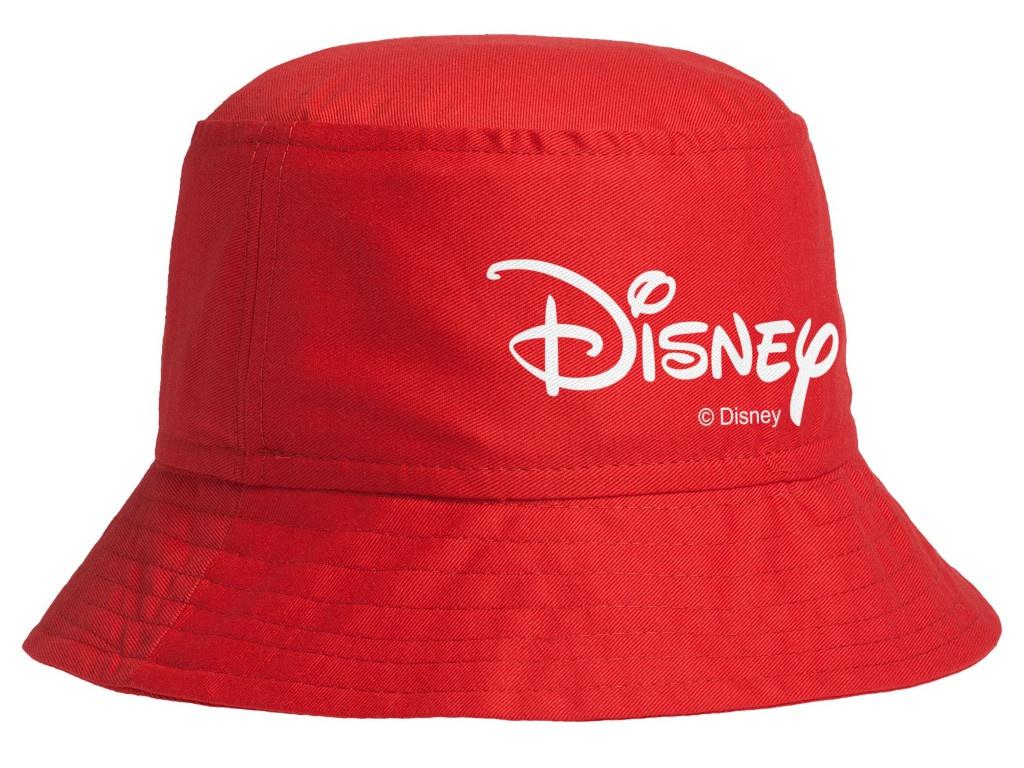 Головной убор Disney Панама Red 55535.50