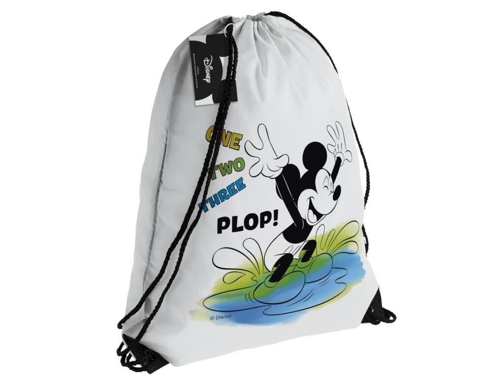 Мешок для обуви Disney Микки Маус Plop 340x450mm 55513.60