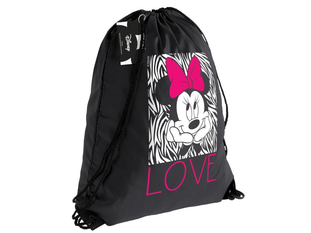 Мешок для обуви Disney Минни Маус In Love 340x450mm 55526.31
