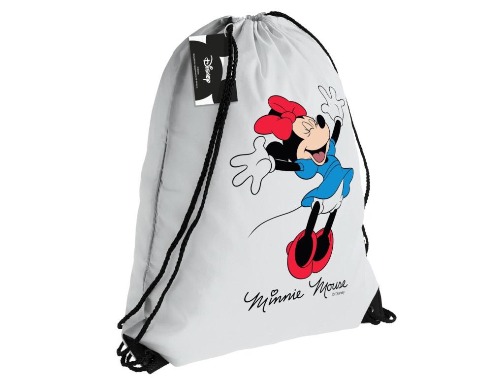 Мешок для обуви Disney Минни Маус So Happy! 340x450mm 55526.62