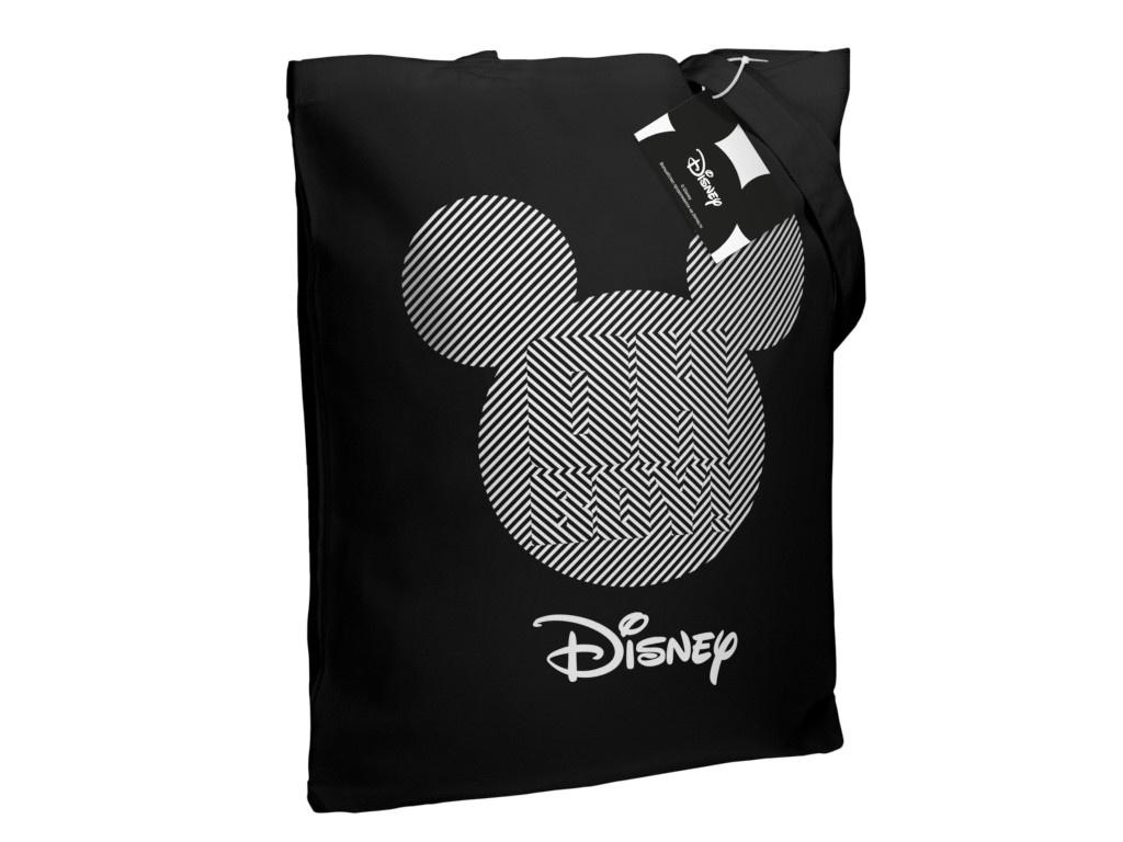 Сумка Disney Микки Маус Oh Boy Black 55512.30