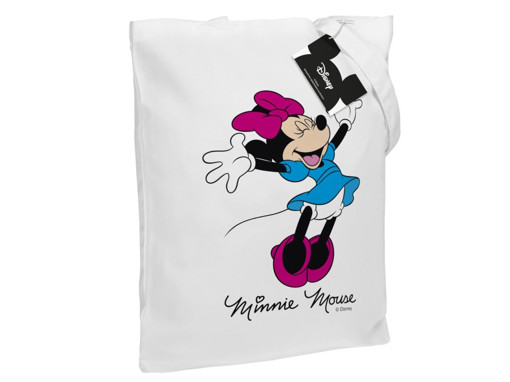 Сумка Disney Минни Маус So Happy! White 55509.60