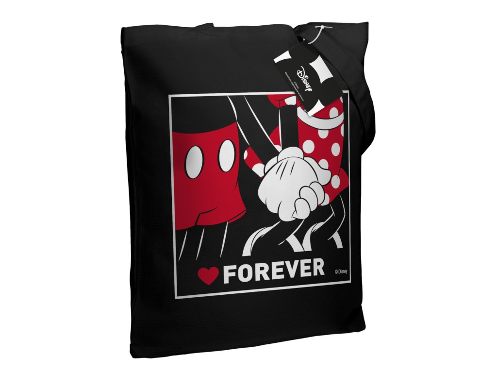 Сумка Disney Микки и Минни Love Forever 55507.30