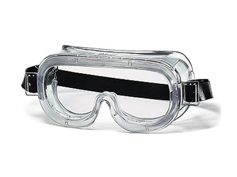 Очки защитные Uvex Классик 9305514