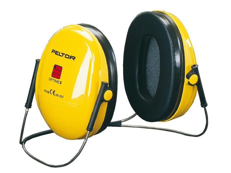 Защитные наушники 3M Peltor Optime I H510B-403-GU 7000039618