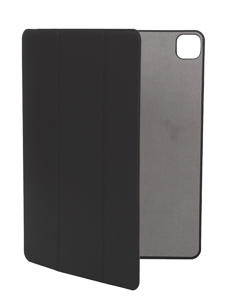 Чехол Baseus для APPLE iPad Pro 12.9 2020 Simplism Magnetic Leather Case Black LTAPIPD-FSM01