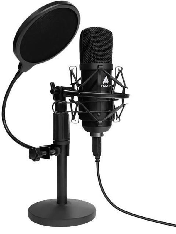 Микрофон Maono AU-A04TC