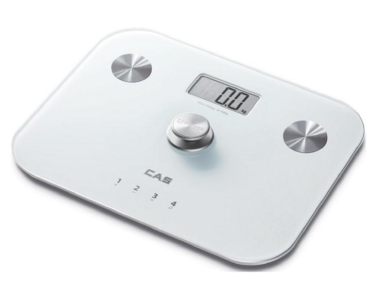 Весы напольные Cas BFA-90