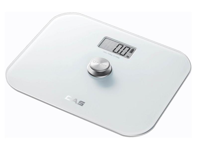 Весы напольные Cas HE-90