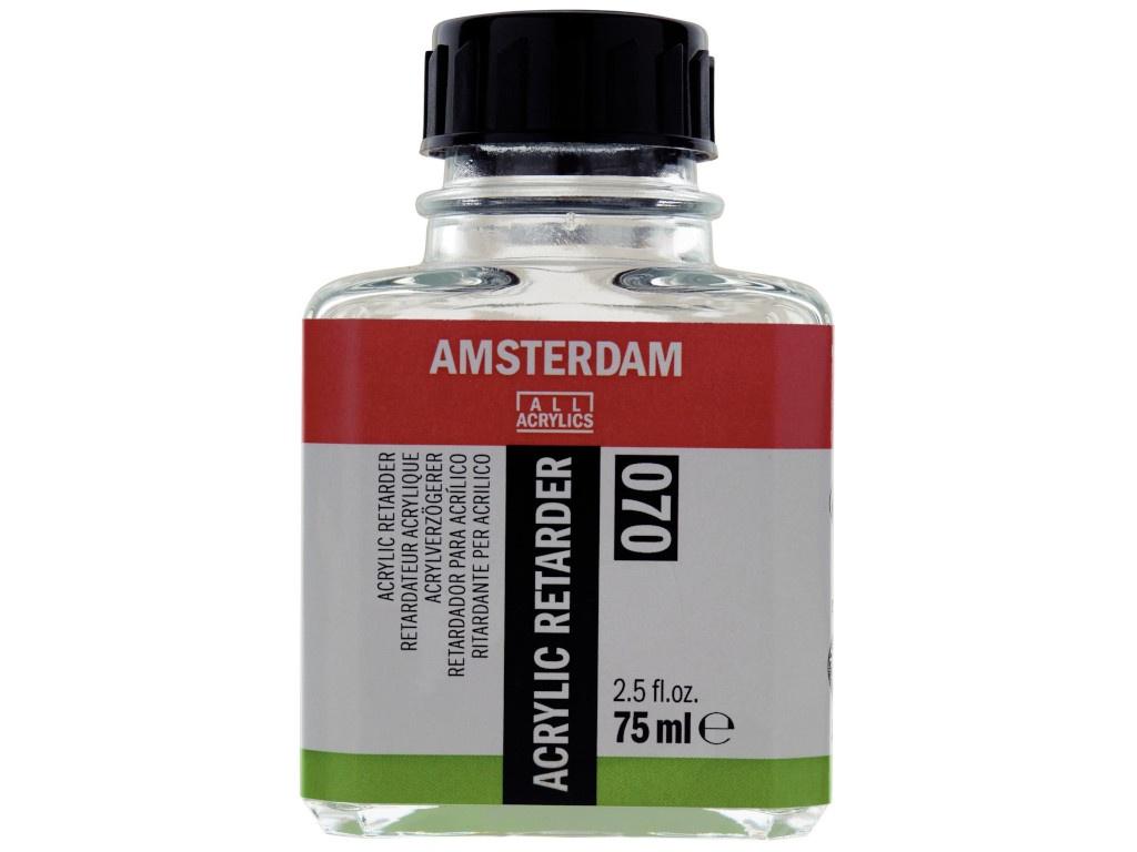Замедлитель высыхания для акрила Royal Talens Amsterdam 070 75ml 24283070