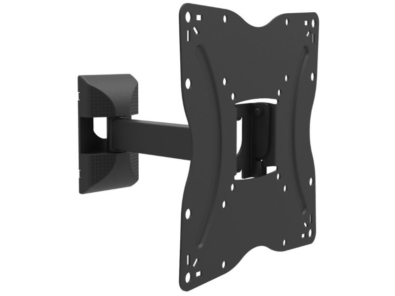 Кронштейн iTECHmount LCD522 (до 30кг) Black
