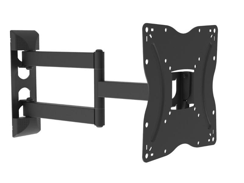 Кронштейн iTECHmount LCD532 (до 30кг) Black