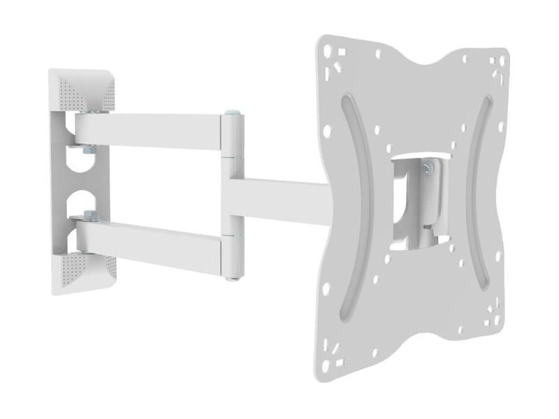 Кронштейн iTECHmount LCD532 (до 30кг) White