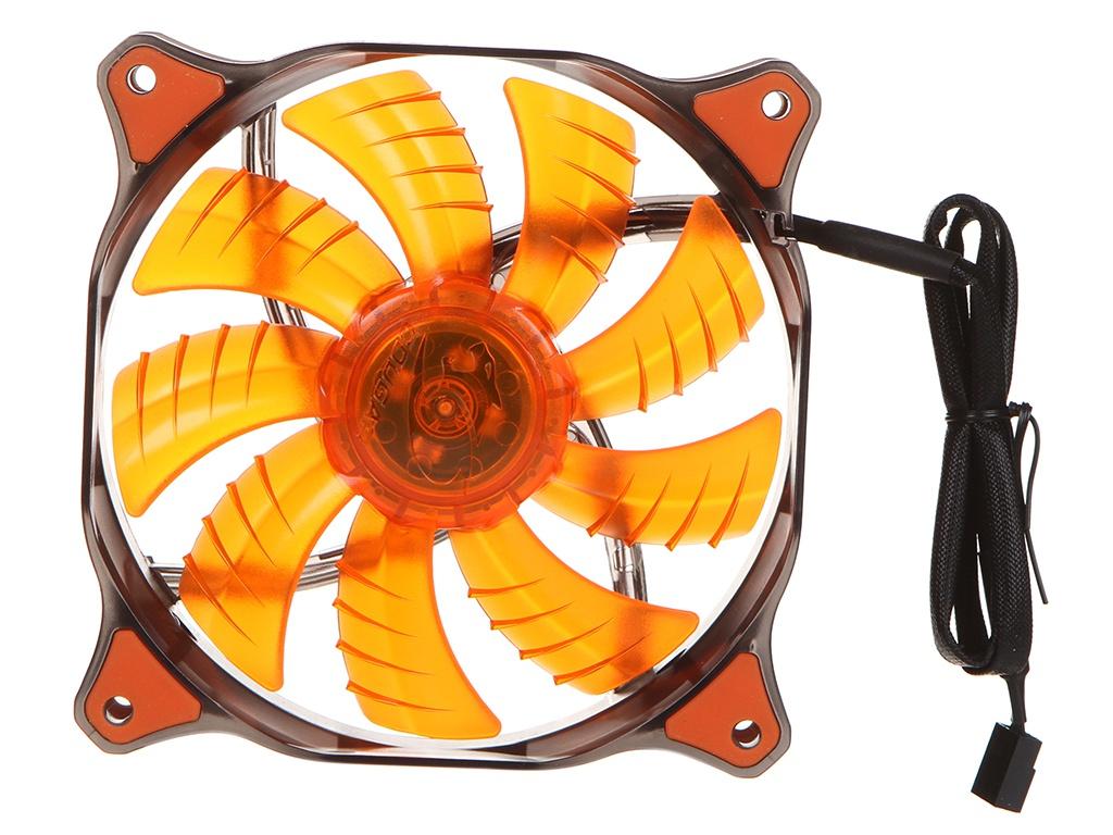 Вентилятор Cougar CFD120 Red 120x120x25mm