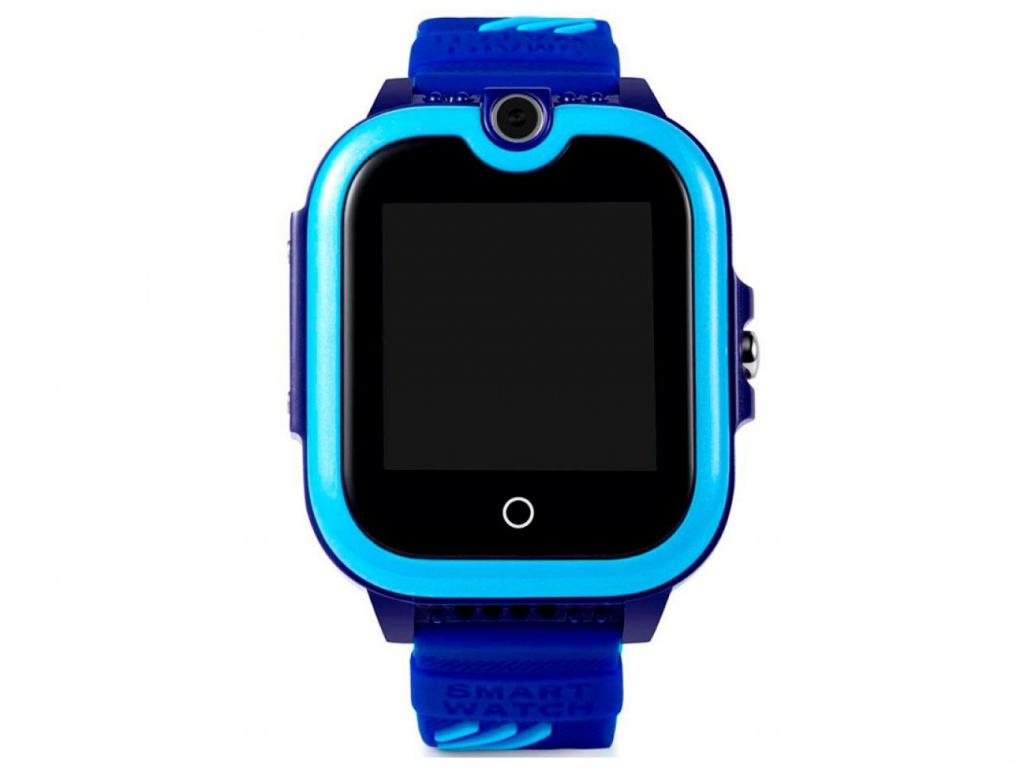 Smart Baby Watch KT13 Blue