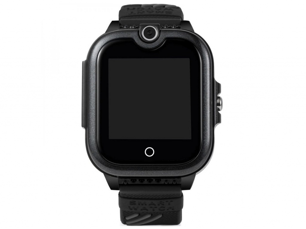Smart Baby Watch KT13 Black