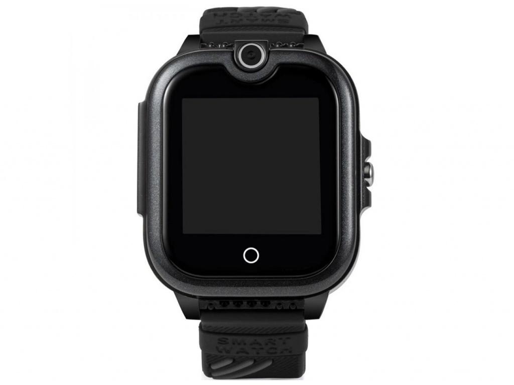 Smart Baby Watch KT13 Black makibes x5plus smart watch black