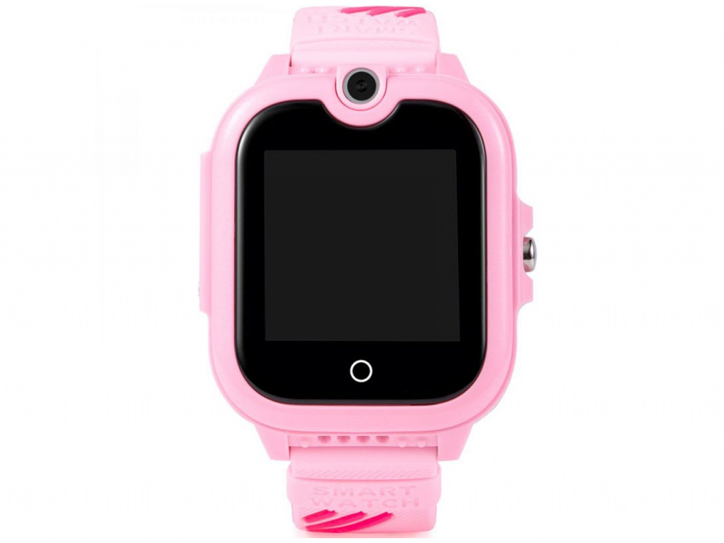 Smart Baby Watch KT13 Pink