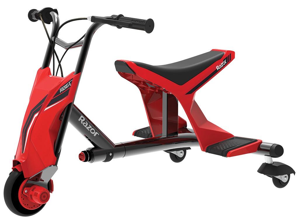 Электровелосипед Razor Drift Rider