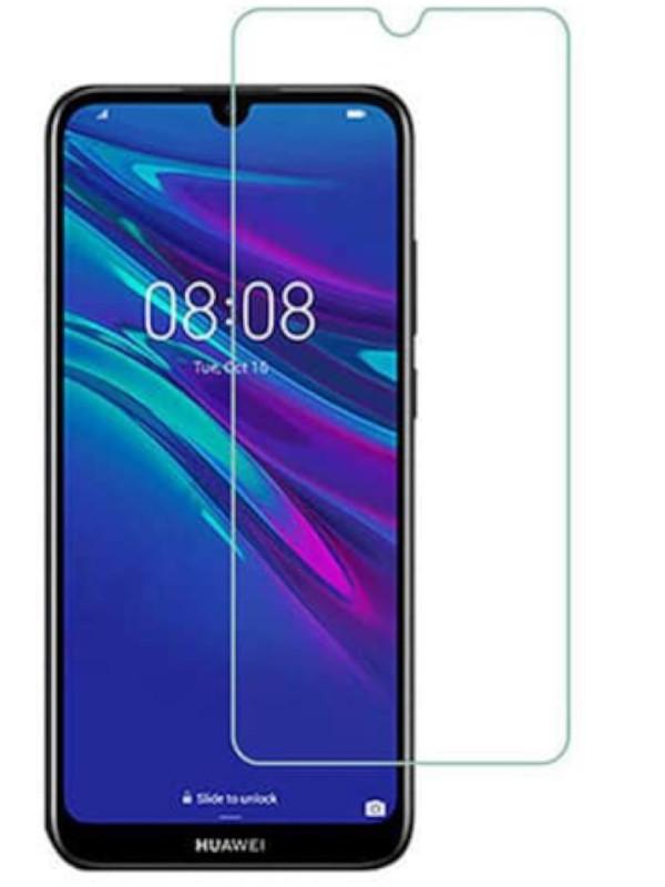 Защитная пленка Red Line для Honor 8A/ Huawei Y6 2019/Y6S Glossy УТ000021706