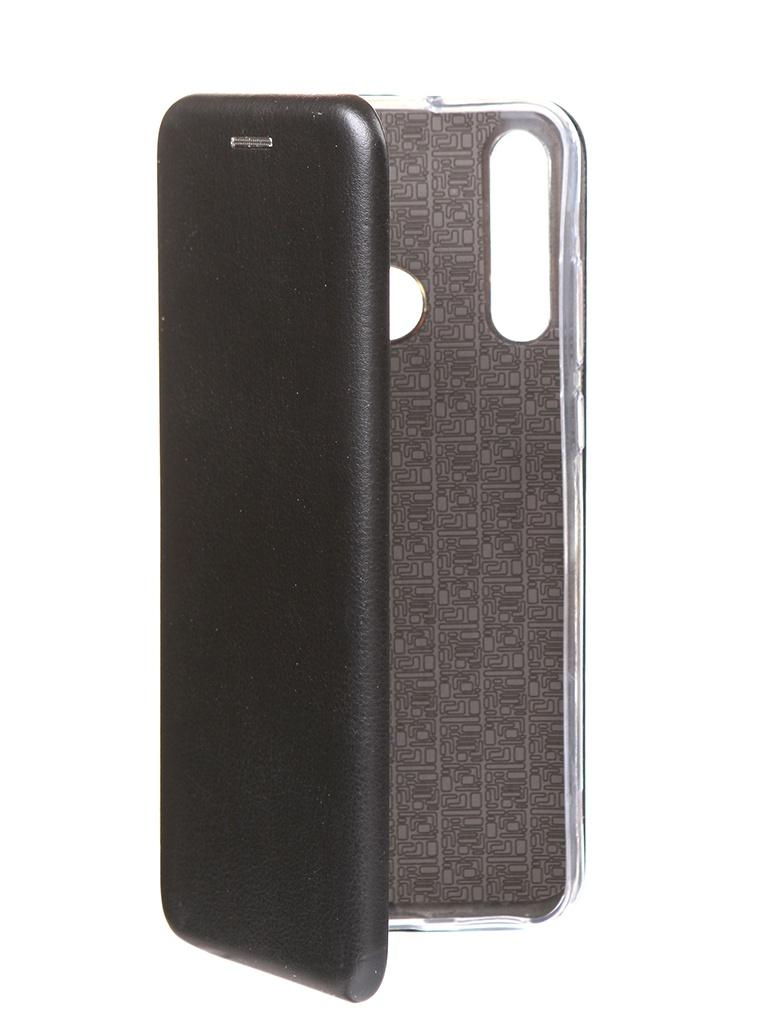 Чехол Red Line для Huawei Y6p Unit Black УТ000021734