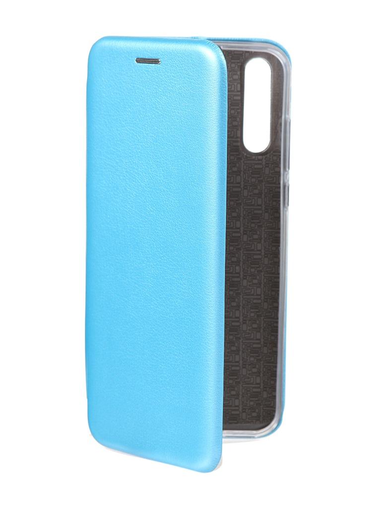Чехол Red Line для Huawei Y8p Unit Blue УТ000021740